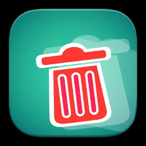 Logo DAKA Müll App