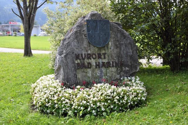 Bauverhandlung Agstrae 42   Bad Hring/Tirol