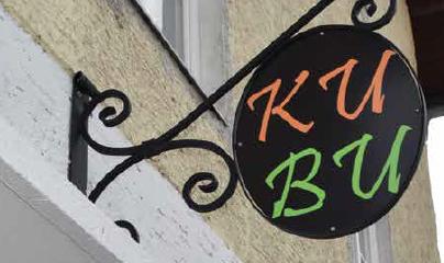 @KUBU Bad Häring, Dorfstraße 10