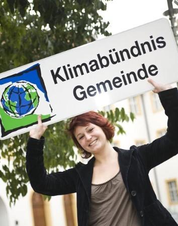 Klimabündnis Gemeinde (C) https://www.klimabuendnis.at/klimabuendnis-gemeinden
