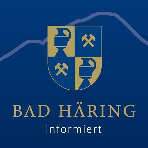 @Bad Häring informiert