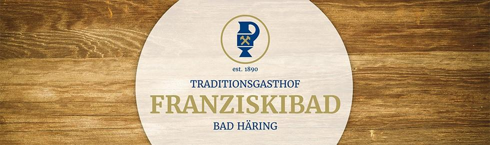 @Logo Gasthof Franziskibad