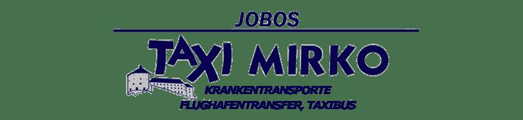 @Taxi Mirko