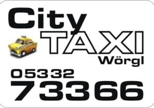 @City Taxi